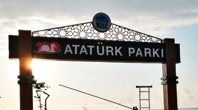 Fındıklı'da Atatürk Parkı ismine soruşturma