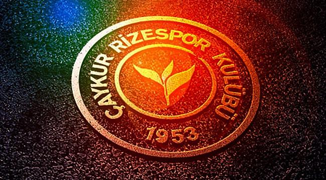 Çaykur Rizespor'un 35 kişilik A Takım Listesi açıklandı