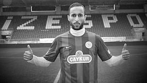 Mohamed Abarhoun kansere yenik düştü