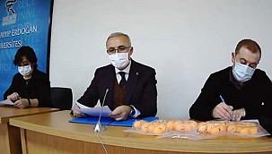RTEÜ 43 sürekli işçi alımı kuraları çekildi