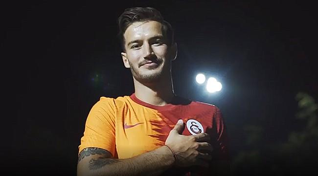 Oğulcan Çağlayan ve Galatasaray'a ceza