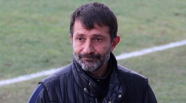 Pazarspor'a 30 puan toplayan Cafer Aydın istifa etti
