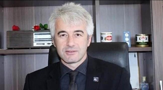 Rize İl Tarım ve Orman Müdürü Murat Genç oldu