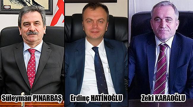 Çaykur'da Pınarbaş görevden alındı, Karaoğlu ve Hatinoğlu atandı