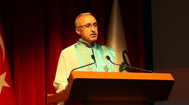 RTEÜ 15. Kuruluş Yılını kutladı