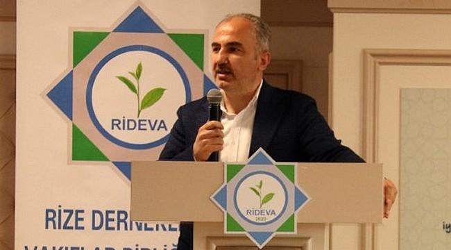 Başkan Rahmi Metin Meclis Başkanı seçildi
