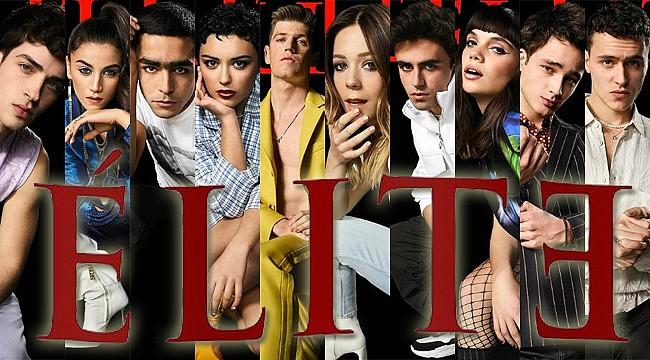 Elite dizisinin 4. sezon tarihi belli oldu