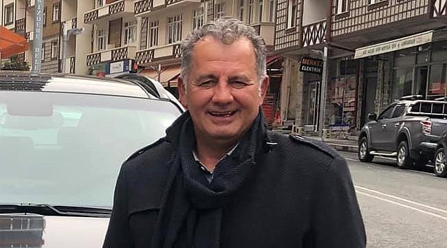 İkizdere Belediye Başkanı Hakan Karagöz ve Eşi, Koronavirüse yakalandı