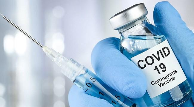 Rize'de Koronavirüs Aşısı için randevulu sisteme geçildi