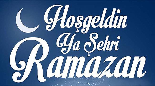 Rize için Ramazan İmsakiyesi