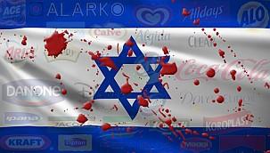 Boykot edilecek İsrail markalı ürünler!
