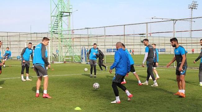 Çaykur Rizespor'un yeni sezonda hedefi 13 transfer