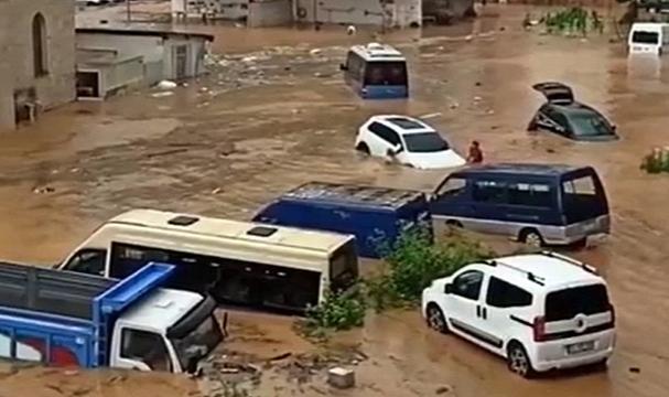 Doğal afetler nedeniyle 130 Milyon kaynak aktarıldı