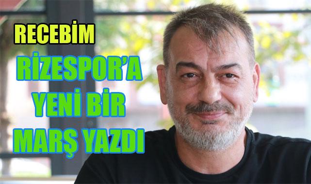 Recebim, Antalyaspor'a dava açtı