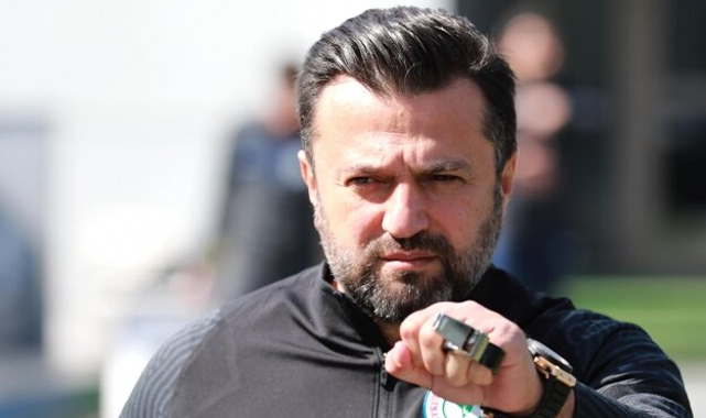 Çaykur Rizespor'da Bülent Uygun ile yollar ayrıldı