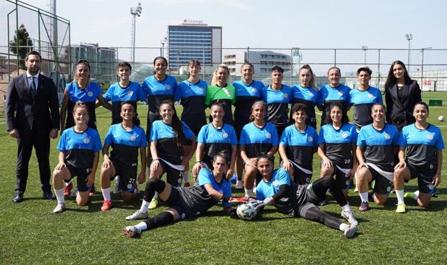 Çaykur Rizespor Kadın Futbol Takımı kuruldu