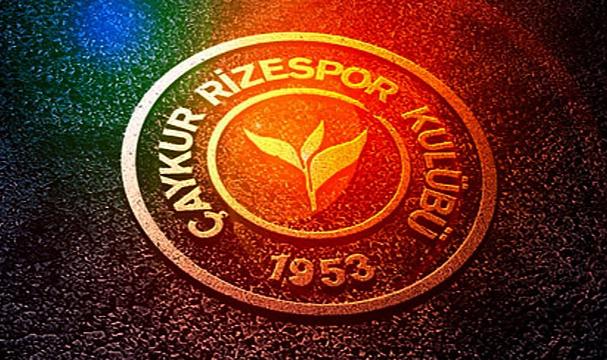 Çaykur Rizespor'un TFF'ye sunduğu A Takım Listesi
