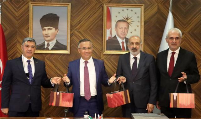 Rize, Diyarbakır'da onur konuğu olarak ağırlanacak