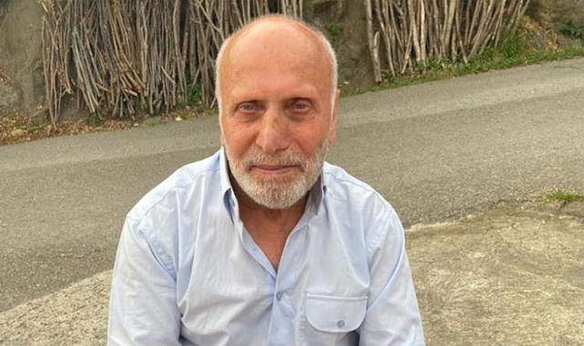 75 yaşındaki Dursun Zehir'den haber alınamıyor