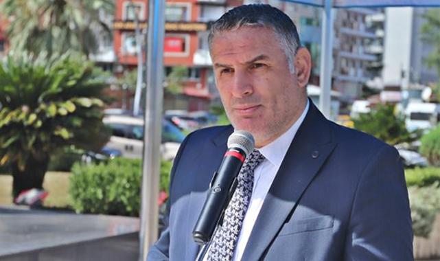 Ali Çelik, TASKK Amatör Kurulu üyesi oldu