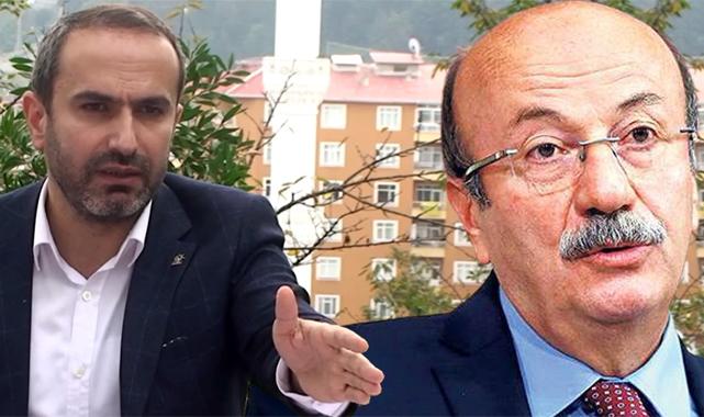 Bekaroğlu'nun siyasette tek varlığı Tayyip Erdoğan karşıtlığı