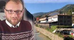 Çay Fabrikasındaki patlamada Ramazan Hacısalihoğlu da hayatını kaybetti