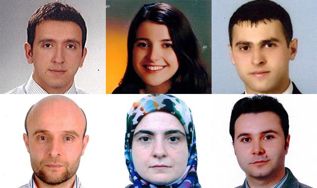 RTEÜ'nün 6 öğretim elemanı doçent oldu