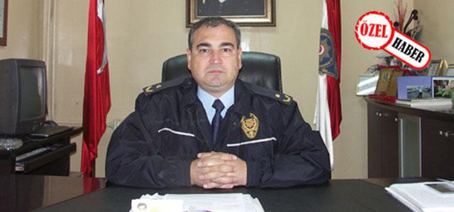 Ardeşen İlçe Emniyet Müdürü'ne soruşturma açıldı
