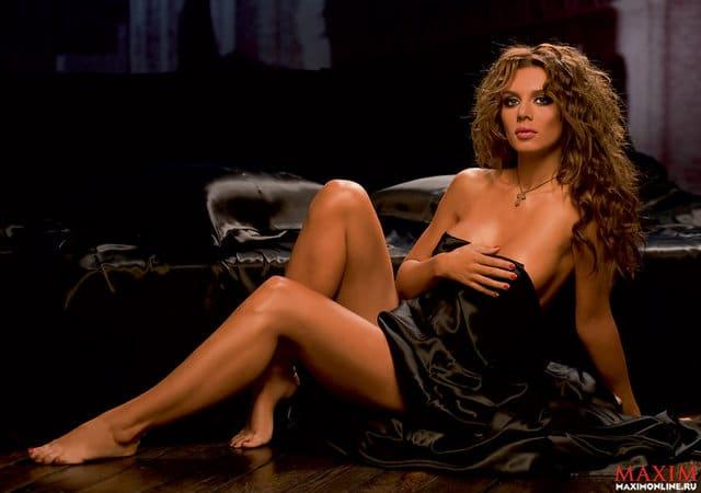 Rusya'nın en seksi kadınları / Foto Galeri