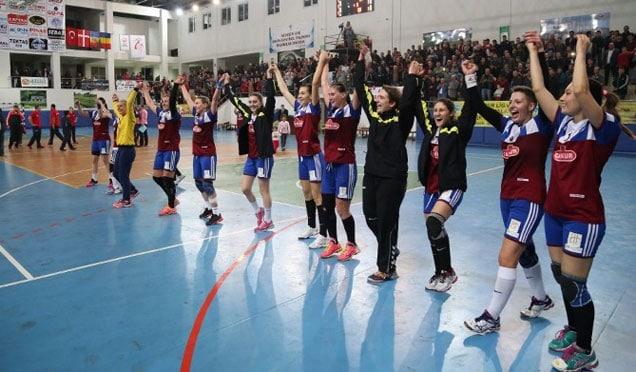 Ardeşen GSK, Lokomotiva Zagreb'i ağırlıyor