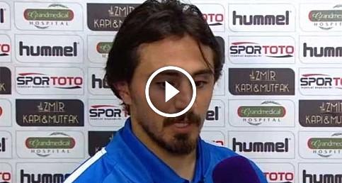 Recep Niyaz: 'Sonu Şampiyonluk olacak'